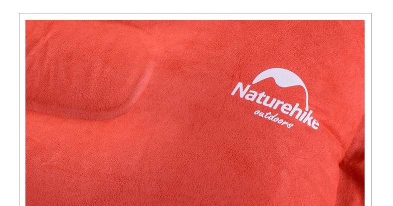Naturehike หมอนเป่าลม พกพาสะดวก