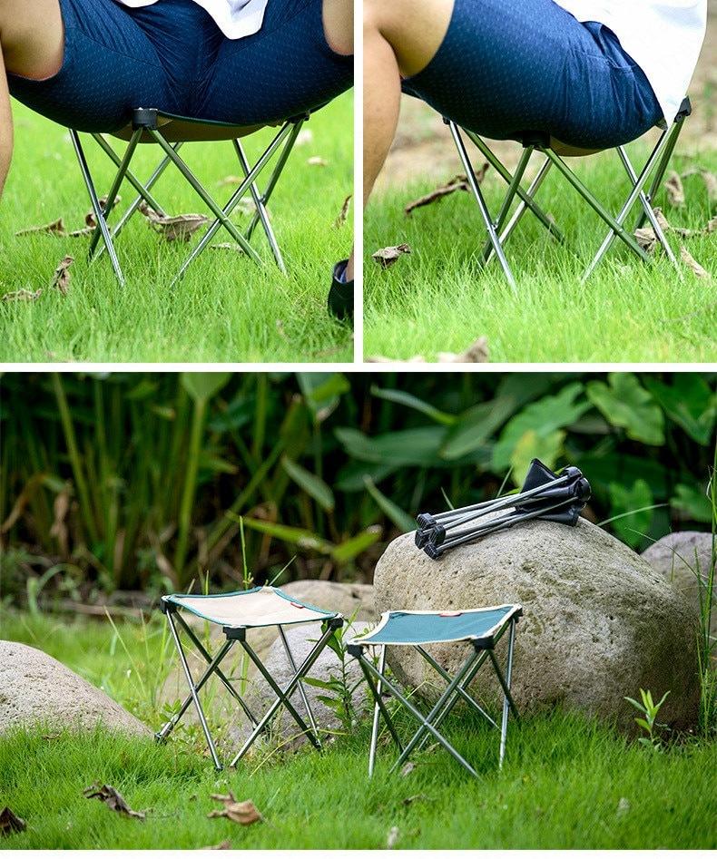 Naturehike เก้าอี้สนาม